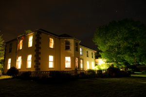 Night Picture of TyGlyn
